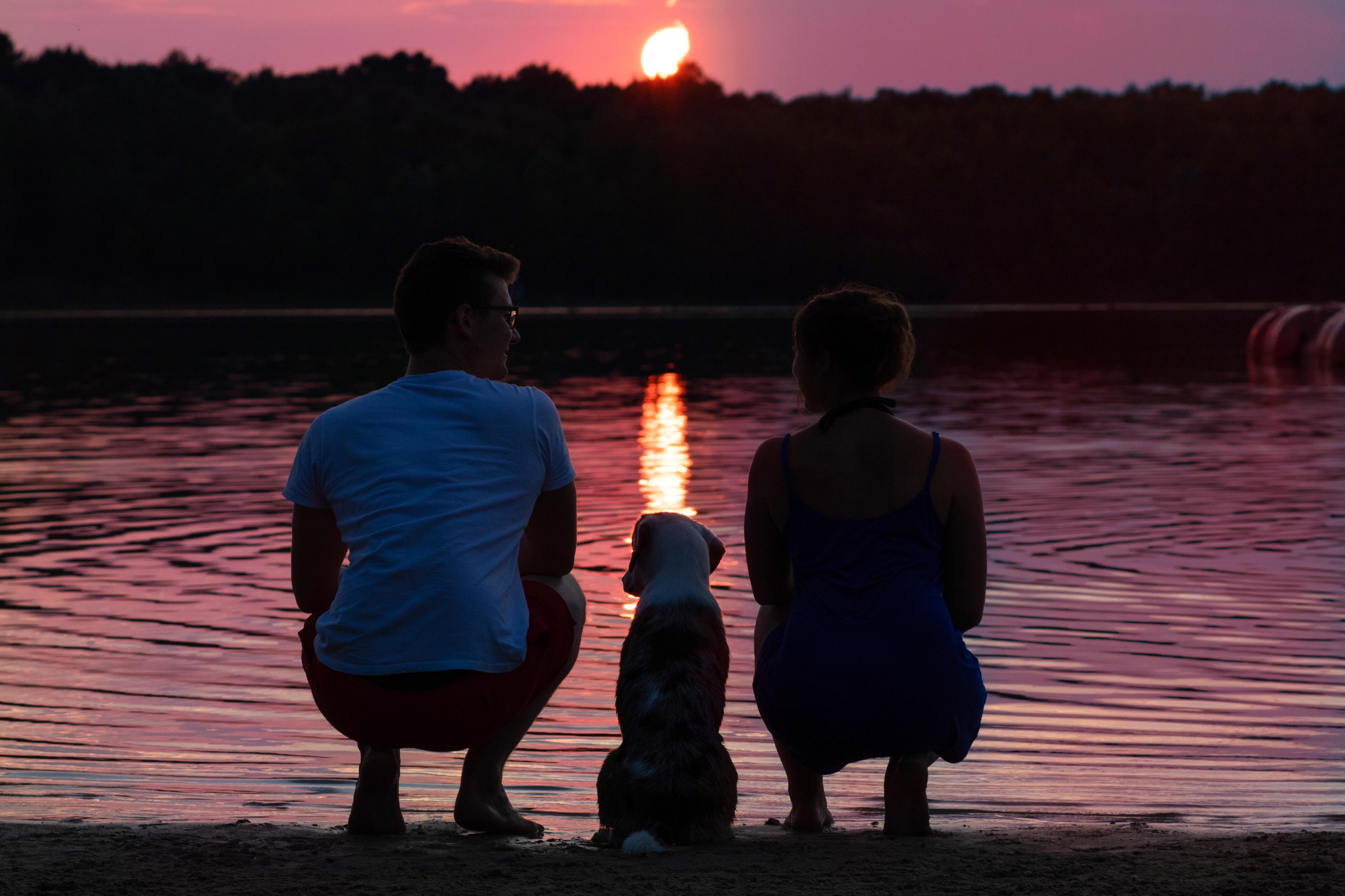 Unsere kleine Familie – Oder auch: Wer sind wir eigentlich?